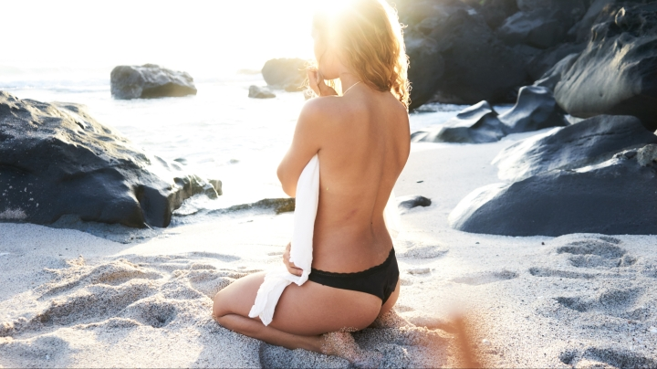 The Booty Rooms' Guide to IntimateWaxing