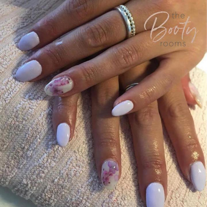 How to Remove your Gel Polish AtHome
